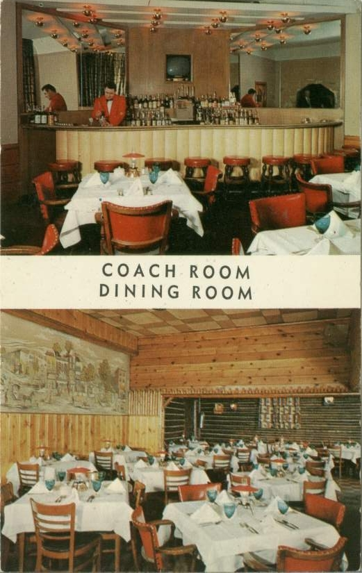 Restaurants – Newer S-Z – Chicago History In Postcards