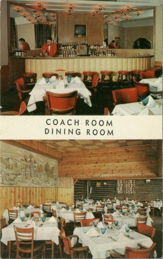 Restaurants – Newer S-Z – Chicago History In Postcards